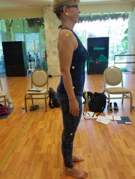 Posture Dots